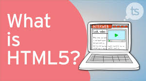 What is HTML5? - YouTube