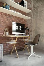 brick office furniture. Breathtaking Best Home Office Images On Chairs And Contemporary Brick Furniture K