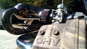 dixie mud motor 23 hp