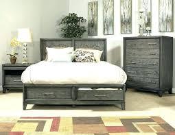 S Grey Wood Bedroom Furniture Dark Gray – Southernpulse