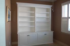bookcase wall unit