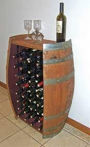 wine barrel wine rack furniture. 32 bottle wine barrel rack furniture r