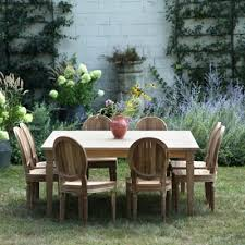 outdoor dining table and chairs. Reclaimed Teak Square Dining Table Outdoor Dining Table And Chairs E