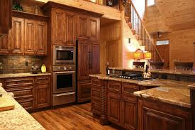 rustic cabin kitchens. Rustic Cabin Style Traditional Kitchen Charlotte By Walker Kitchens 2015 24 On U