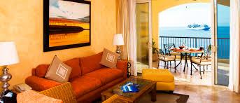 San Antonio Hotel Suites 2 Bedroom Two Bedroom Villa Suite At Villa Del Arco In Cabo San Lucas