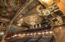 Emerson Colonial Theater Seating Chart Emerson Colonial Theatre In Boston Gets A Makeover Full Of