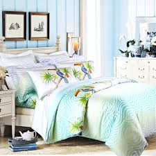 tropical comforters tropical duvet cover sets pertaining to new residence for within bedding queen plan tropical comforters tropical comforter sets