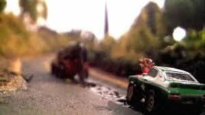 This Epic Car Chase Features A Decapitated Deer, Rockets & Big ...