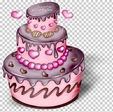 Birthday Cake Happy Birthday To You Wish Greeting Card Cake Png