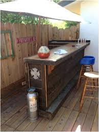 build your own patio bar ideas full size of backyard elegant luxury good idea diy outdoor plans diy patio bar o35