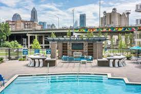 Cadence music factory apartments | uptown charlotte's newest vibrant and pulsing apartment community located in the heart of the avidxchange music factory! Cadence Music Factory Apartments 60 Reviews Charlotte Nc Apartments For Rent Apartmentratings C