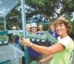 sd botanic garden to kickoff annual fall plant