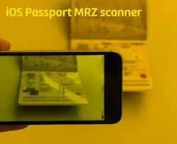 Mrz App Iphone Ocr – Passport Game Ios For Sdk Blog Uk Developer Mobile wnzO5xgqBg
