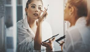 a checklist guide to what makeup a