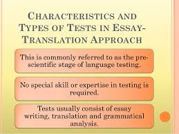 essay about translation co essay about translation