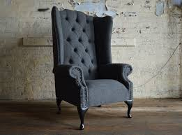 comfortable chairs for living room. Simple Room Chairs Coolest Classic Chesterfield Wingback Chair Concept And Comfortable  Furniture Living Room Settee Upholstered On For