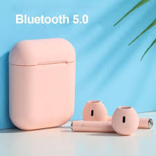 Marcaron Tws Inpods12 <b>Mini Earphones Wireless Bluetooth</b> ...