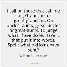 Yeats Quotes Mesmerizing William Butler Yeats Quotes StoreMyPic