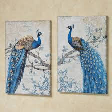Peacock Bedroom Accessories Peacock Themed Home Decor Touch Of Class