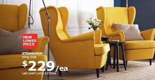 ikea the strandmon wing chair introduced in facebook regarding strandmon decorations 9