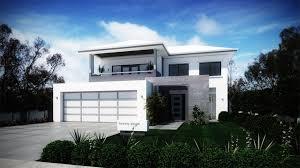 3D Exterior Rendering Creative Decoration Impressive Design