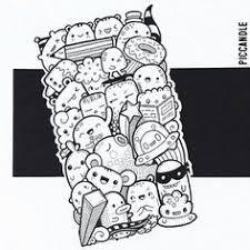 96 Fantastiche Immagini Su Doodles Nel 2018 Disegni Di