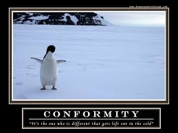 the office motivational posters. Conformity.1680.1260 The Office Motivational Posters