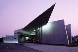 architectural buildings. Wonderful Buildings Zaha Hadid Vitra Fire Station For Architectural Buildings H