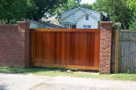 wood fence driveway gate.  Fence Full Size Of Decorating Automatic Fence Gate Back Garden Gates  Wooden Builder  In Wood Driveway