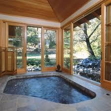 basement hot tub. Installing A Hot Tub: Dos, Donts, And Considerations Basement Tub Q