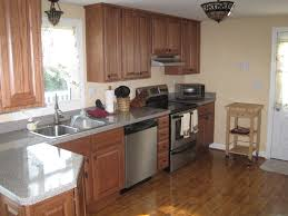L Shaped Kitchen Remodel Picture Of A Double L Shaped Kitchen Awesome Home Design