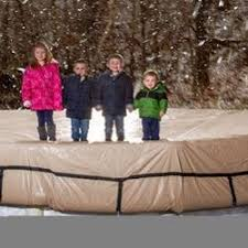 Easy Dome HR16 Hurricane 16 ft Round Above Ground Winter Cover 15