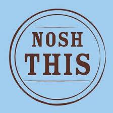 Nosh Charting System Nosh This Noshthis On Pinterest