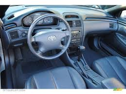 2001 Toyota Camry Convertible - news, reviews, msrp, ratings with ...