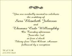 Wedding Reception Card Template Invitation Wording Ideas Download
