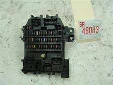 infiniti q other 97 1998 1999 infiniti q45 interior fuse box electrical relay junction block