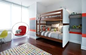 Bunk Beds Bedroom Excellent On And Remarkable With Home Design Interior 13