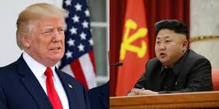 Venti di guerra tra Corea del Nord e Stati Uniti, Trump e Kim Jong-un fanno  sul serio - Il Fatto Quotidiano