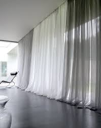 Modern window treatments. Pool the long drapes at the floor for a specific  look. | Things I love | Pinterest | Modern window treatments, Window and  Modern