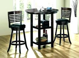 tall round dining room sets. Pub Dining Table Sets Tall Round On Room