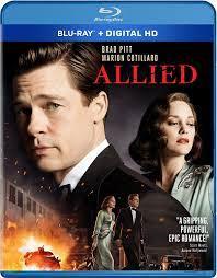 Allied [Edizione: Stati Uniti]: Amazon.it: Brad Pitt, Marion Cotillard,  Jared Harris, Robert Zemeckis, Brad Pitt, Marion Cotillard: Film e TV
