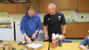 Chef Aaron Weible from Sweetwater... - Tinora Family & Consumer Sciences |  Facebook