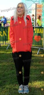 Got a question about the virgin money london marathon? Photos And Pictures London Uk Kate Lawler At The Start Of The Flora London Marathon 2009 26 April 2009 Ali Kadinsky Landmark Media