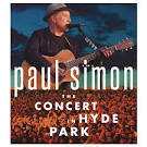 Live in Hyde Park [CD/BR]