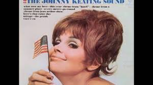 the johnny keating sound theme from a summer place 1966