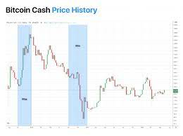 Initially bitcoin cash was introduced by the bitcoin miner and later after gaining huge success platform started receiving update and modification in the project. Bitcoin Cash Bch Price Prediction 2020 2021 2023 2025 2030 News Blog Crypterium