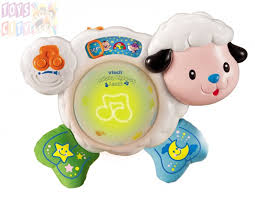 Light up toys for infants