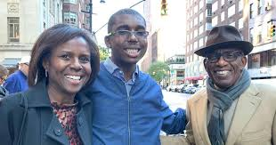 Al Roker Opens Up About Raising His Teenage Son with Special ...