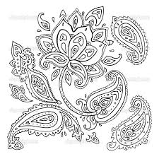 Paisley Coloring Pages Best Of Pin By Claudia On Coloring 26061