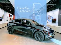 It's a smaller version, but it shares the. Elon Musk Expect Tesla Model Y To Be Best Selling Car Suv Or Truck In World In 2022 Or 2023 Cleantechnica